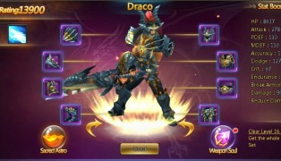 Omega Zodiac screenshot5