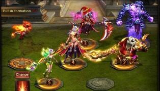Dragon Awaken screenshot9