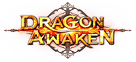 Dragon Awaken logo