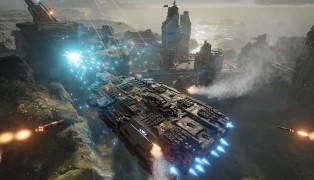 Dreadnought screenshot7