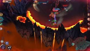 Heavy Metal Machines screenshot3