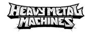 Heavy Metal Machines logo