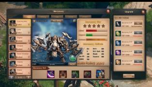 Mythic Glory screenshot1