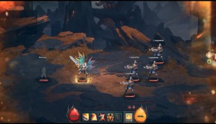 Mythic Glory screenshot5