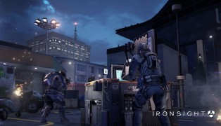Ironsight screenshot9