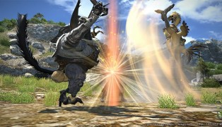 Final Fantasy XIV screenshot3