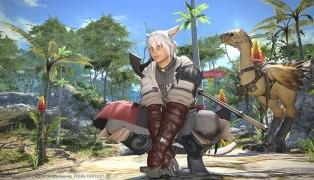 Final Fantasy XIV screenshot10