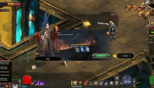 Soul Calibur screenshot4