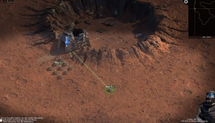 Mars Battle screenshot6