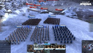 Total War Arena screenshot3