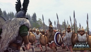 Total War Arena screenshot10