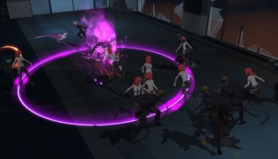 SoulWorker screenshot3