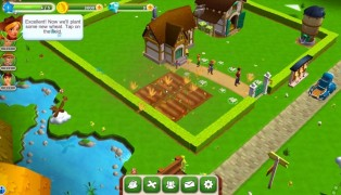 My Free Farm 2 screenshot1