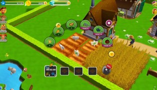 My Free Farm 2 screenshot4