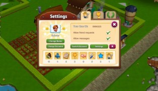 My Free Farm 2 screenshot8