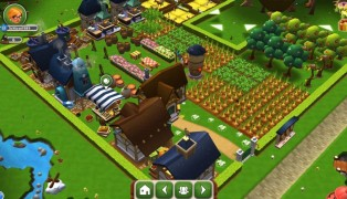 My Free Farm 2 screenshot10