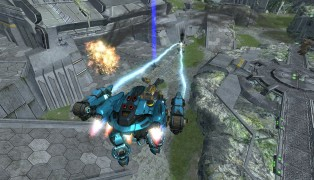 War Robots screenshot4