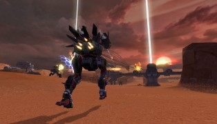 War Robots screenshot5