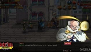 Fairy Tale: Hero's Journey screenshot10