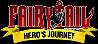 Fairy Tale: Hero's Journey logo