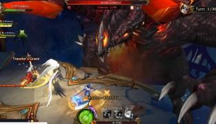 League of Angels 3 screenshot3