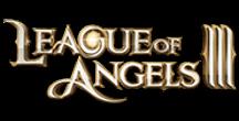 League of Angels 3 logo