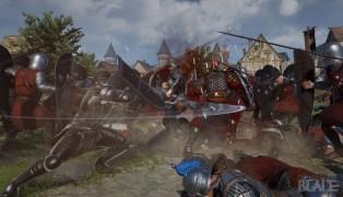Conqueror's Blade (B2P) screenshot3