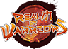 Realm of Warriors logo