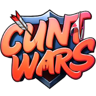 Cunt Wars Adult logo