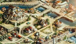Sparta: War of Empire screenshot2