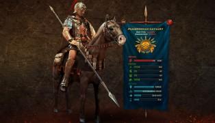Sparta: War of Empire screenshot7