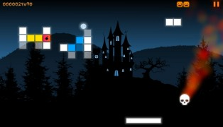 Halloween Arkanoid 2 screenshot6