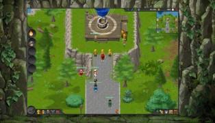 Mebula Online screenshot8