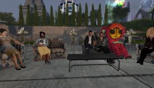 Second Life screenshot1