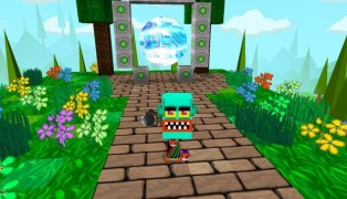 BlockStarPlanet screenshot3