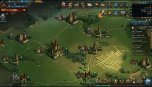 Heroes origin screenshot1