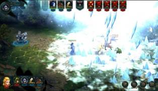 Heroes origin screenshot6