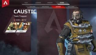 Apex Legends screenshot15