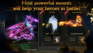 Kings of War screenshot5