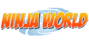 Ninja World logo