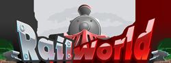 Rail World logo