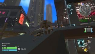 Eternal Edge + screenshot10