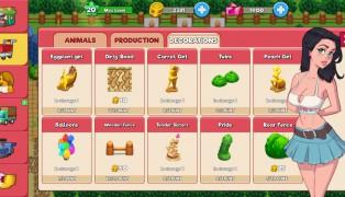 Booty Farm screenshot10