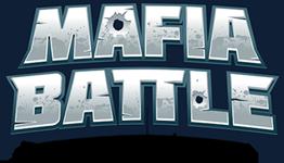 Mafia Battle logo