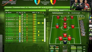Goalunited screenshot10