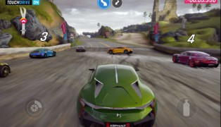 Asphalt 9: Legends screenshot1