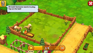 Zoo 2 - Animal Park screenshot5