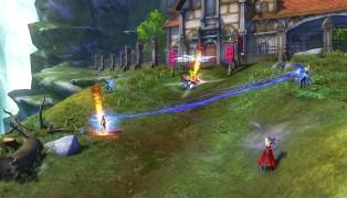 Eternal Magic screenshot2