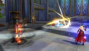 Eternal Magic screenshot5