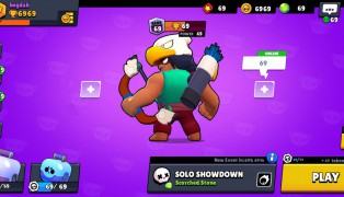 Brawl Stars screenshot5